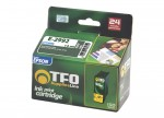 Tusz TFO zamiennik do Epson T2992 (E-2992) - Cyan (14 ml)