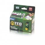 Tusz TFO do Epson T1813 - Magenta (15 ml)