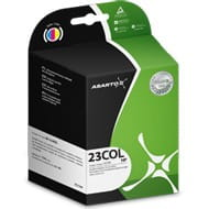 Tusz Asarto do HP 23 | 42 ml | Deskjet 710/810/880/890 | color