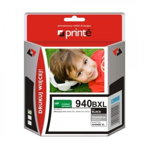 Printé ink AH940B XL (HP C4906AE) (:)