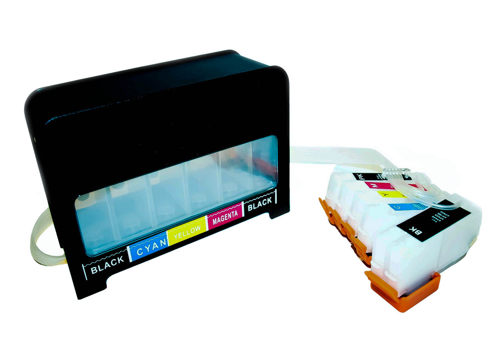CISS do Epson Expression Premium XP-510